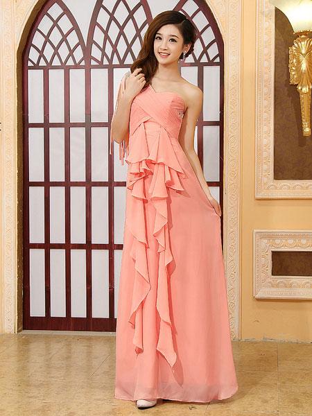 Випускні сукні 2014 - 5