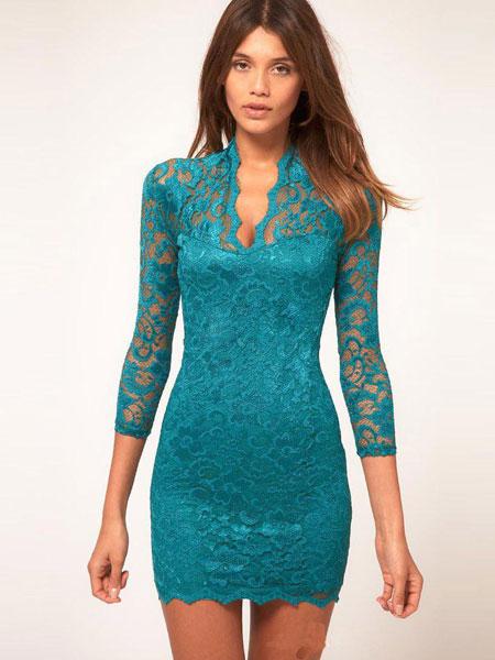 Випускні сукні 2014 - 6