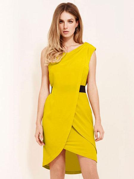Випускні сукні 2014 - 9