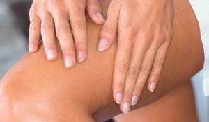 Як робити антицелюлітний масаж?