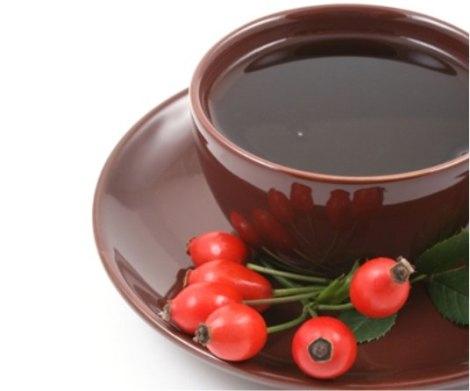 Чай з глодом
