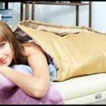 Обгортання в домашніх умовах