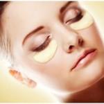Маски для шкіри навколо очей
