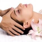 Точковий масаж в домашніх умовах