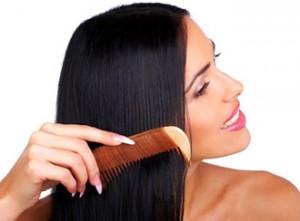 Як зміцнити волосся