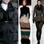 Модний верхній одяг осінь-зима 2014-2015