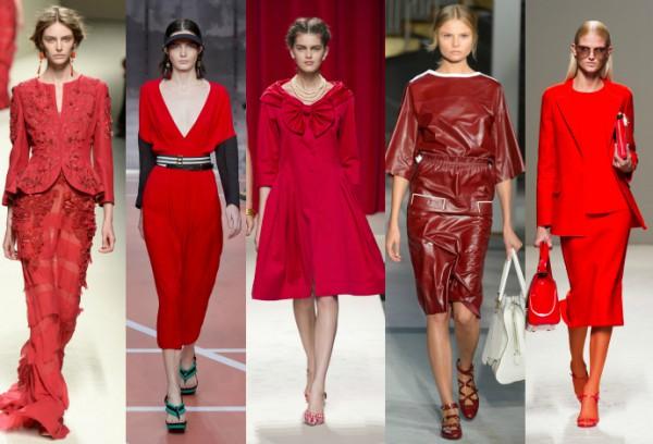 Модні тенденції осінь-зима 2014-2015 - фото 2