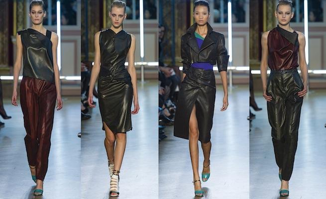 Модні тенденції осінь-зима 2014-2015 - фото 7