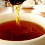 Користь чорного чаю