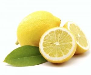 Лимон в народній медицині