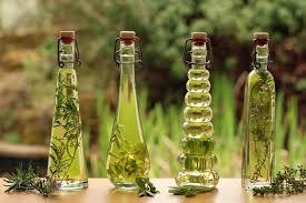 Ефірні олії