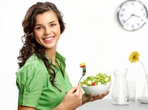 Принцип низькокалорійної дієти