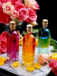 Ефірні масла для старіючої шкіри