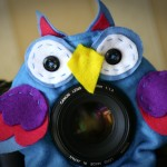 Іграшки на об'єктив - фото 3