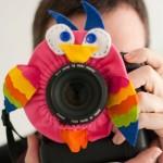 Іграшки на об'єктив - фото 25