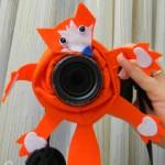 Іграшки на об'єктив - фото 9