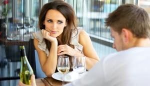 Як показати чоловікові, що він вам подобається