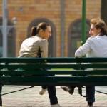 Як познайомиться з дівчиною на вулиці