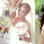 Як зробити весільну зачіску самостійно