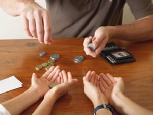 Як вести сімейний бюджет
