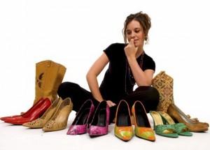 Як вибрати зручне взуття