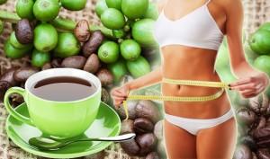 Користь зеленої кави