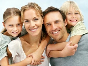Батьки і діти: проблема взаємовідносин