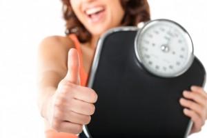 Розрахувати зайву вагу