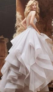 Весільні сукні 2015
