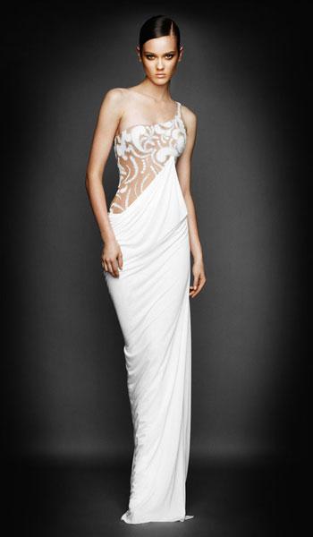 Весільні сукні 2015 - фото 7