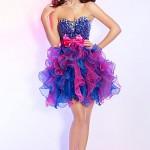 Випускні сукні 2015