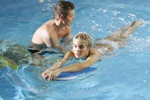 Як навчитися плавати