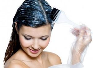 Як пофарбувати волосся в домашніх умовах