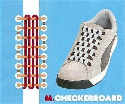 Як зав'язати шнурки 4