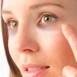 Синці під очима: причини, як приховати їх