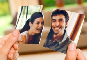 Пережити розлучення