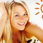 Як доглядати за волоссям влітку