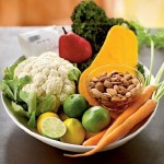 Харчування для зміцнення імунітету