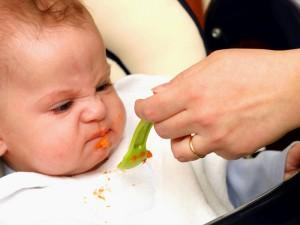 Що робити, якщо дитина погано їсть