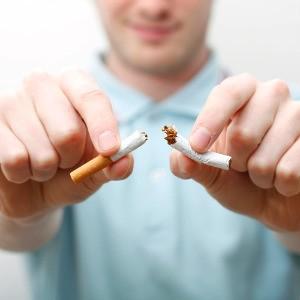 Кинути палити?