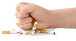 Як кинути палити?