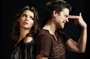 Розуміння між чоловіками і жінками