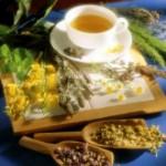 Лікування щитовидної залози травами