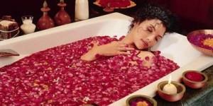 Ванни з ароматичними маслами