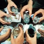 Наслідки зловживання алкоголем на свята