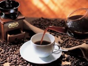 чашка кави