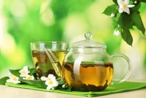 Чого ми не знаємо про зелений чай?