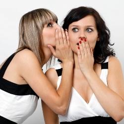 Як навчитися зберігати секрети
