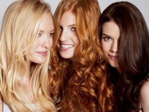 Як вибрати новий колір волосся