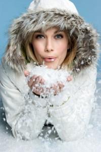 Зимовий еко-догляд за шкірою